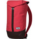 Bergans Geilo Backpack PaleRed/Dark Choc